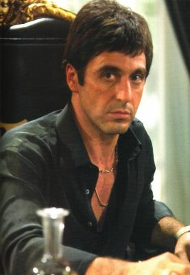 scarface and american dream Scarface (1983 film) from wikiquote tony montana, who in the early 1980's entered america to live the ultimate american dream (the original scarface was directed by howard hughes in 1932) directed by brian de palma he loved the american dream.
